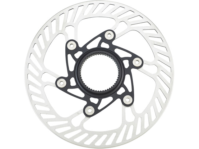 CAMPAGNOLO Brake Disc Centerlock silber